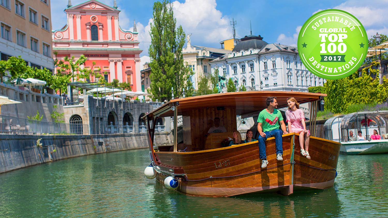 slovenia green destinations with ljubljana and podčetrtek among