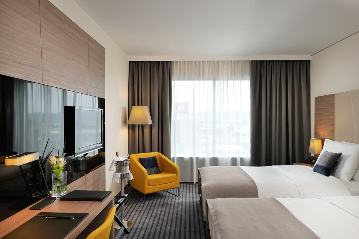 Radisson blu plaza hotel ljubljana visit ljubljana for Design hotel ljubljana