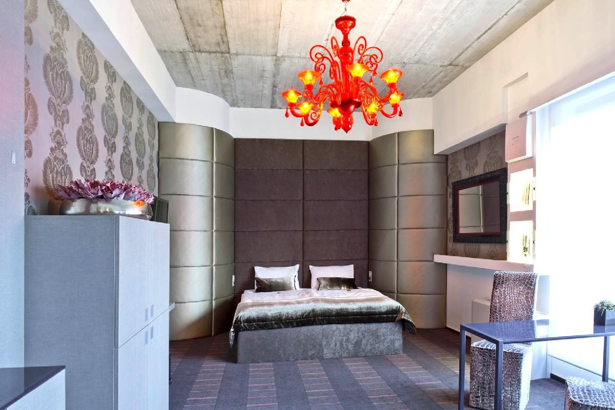 g design hotel visit ljubljana