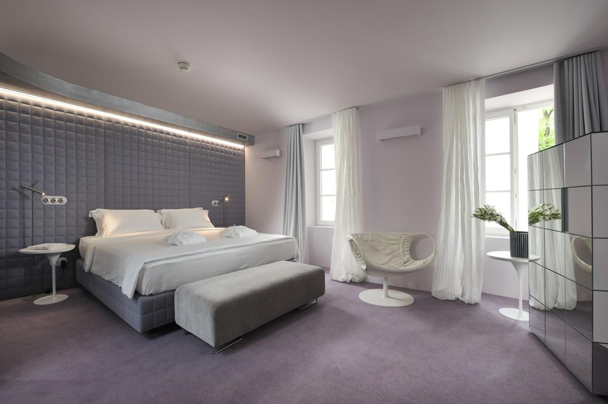 Vander hotel visit ljubljana for Design hotel few steps from the david
