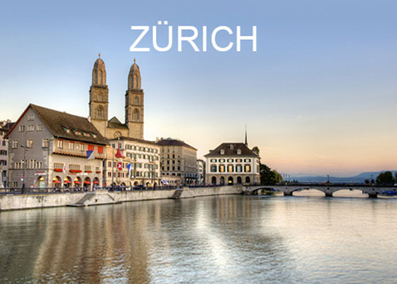 »Slovenia Meetings« workshop in Zurich