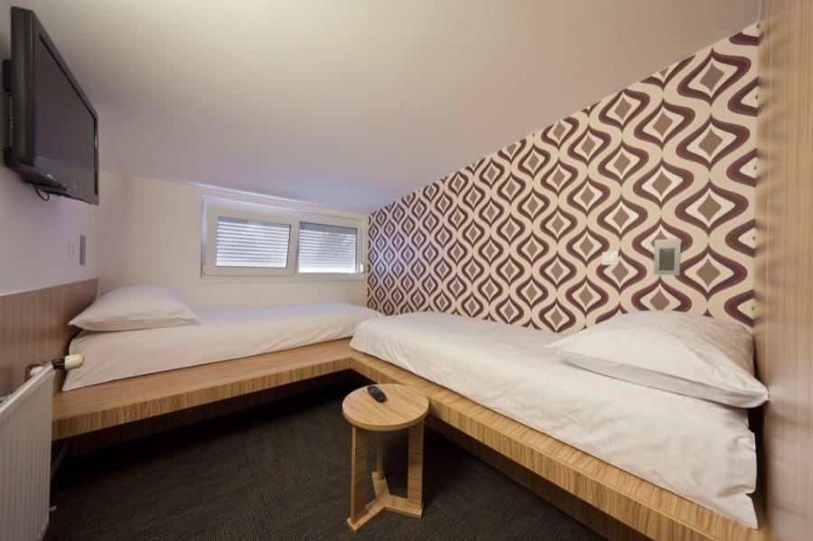 Bit Center Hotel 187 Visit Ljubljana