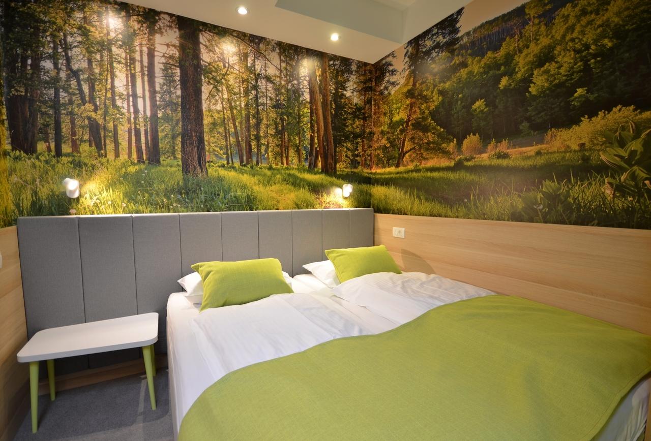 H tel emonec visit ljubljana for Design hotel ljubljana