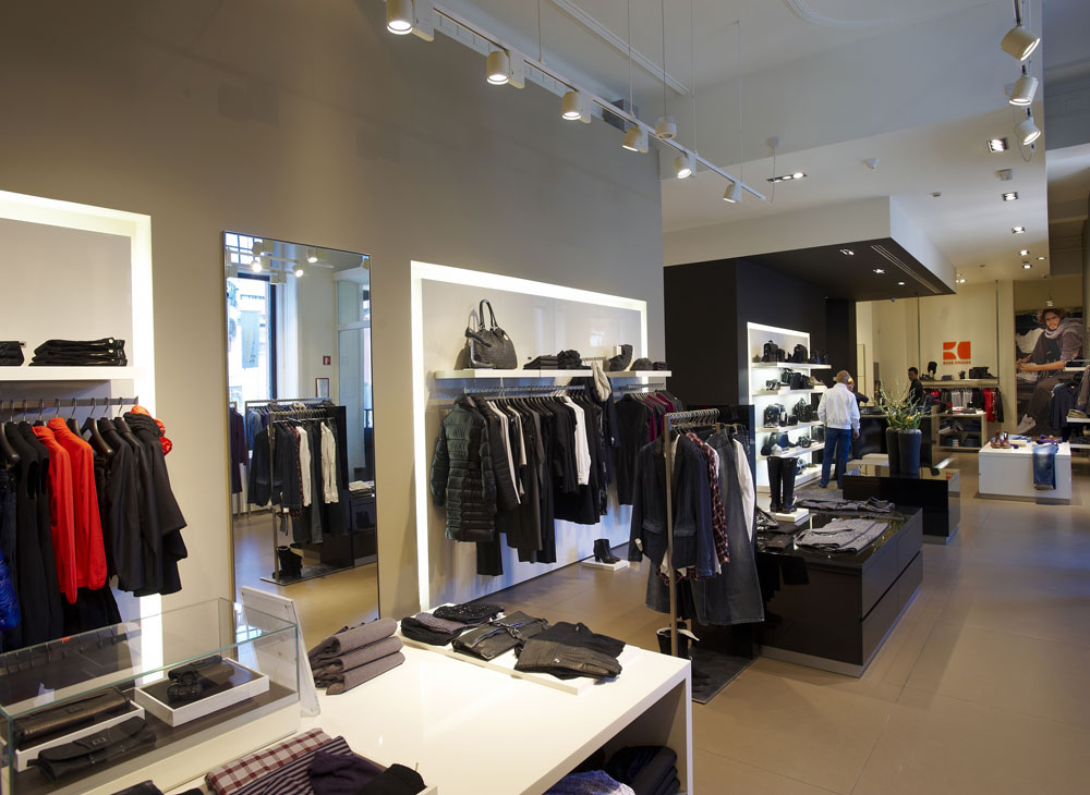 boss store 187 visit ljubljana