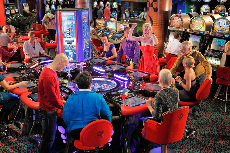 Do Casinos Use Magnets and Rigged Roulette Wheels