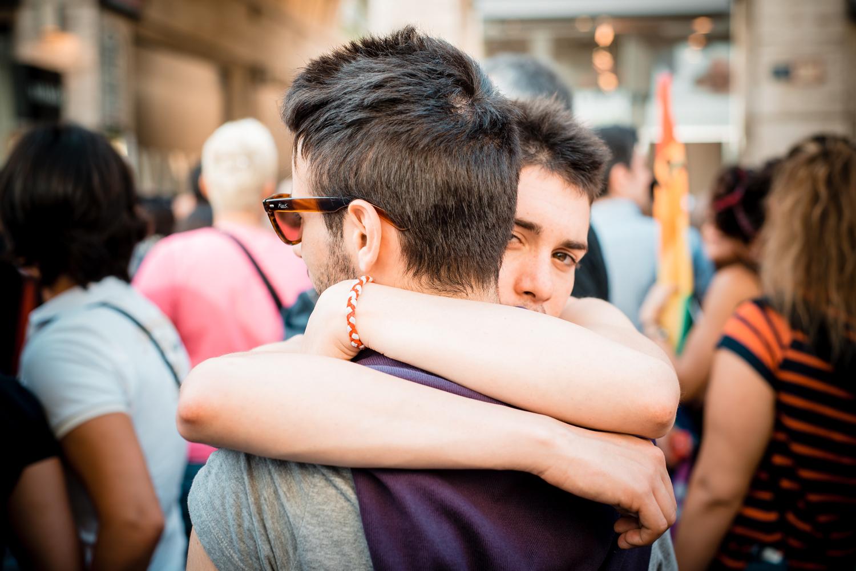 Ljubljana gay