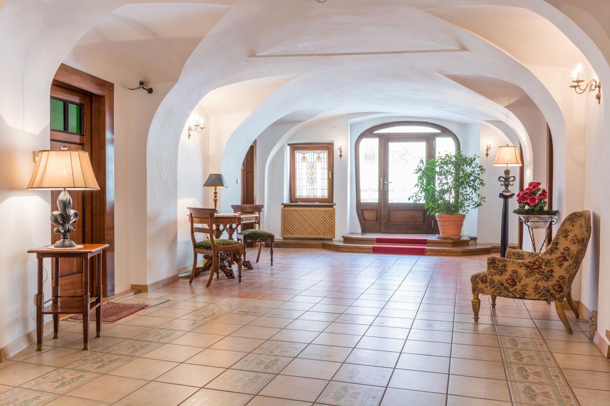 Fine Ljubljana Apartments 187 Visit Ljubljana