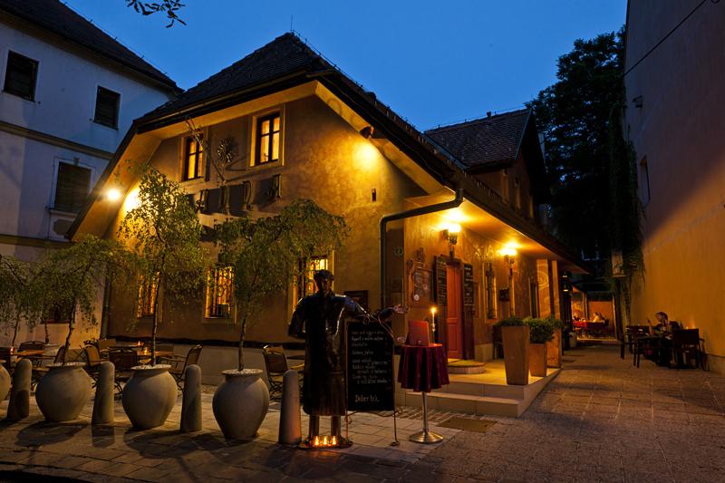 Hi A Kulinarike Manna 187 Visit Ljubljana