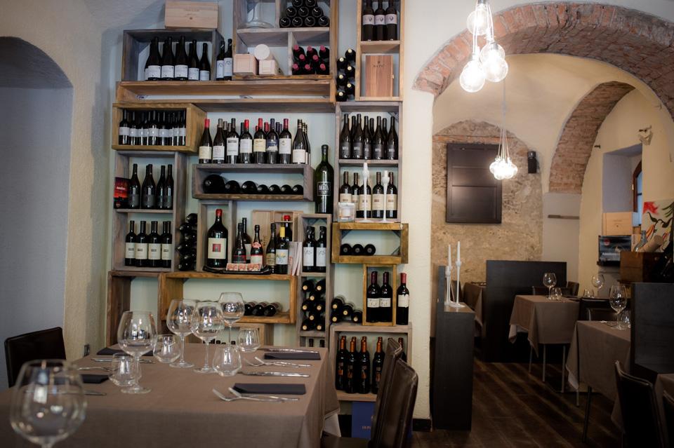 Sorbara Steak House 187 Visit Ljubljana