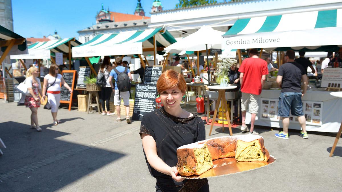 Slowenische Küche » Visit Ljubljana