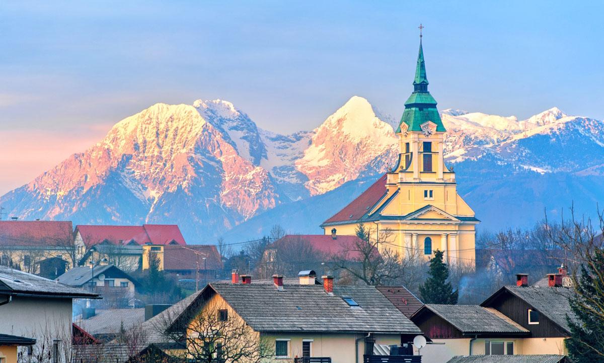 Afbeeldingsresultaat voor slovenia kamnik