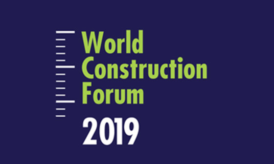 World Construction Forum (WCF2019): Buildings and infrastructure resilience