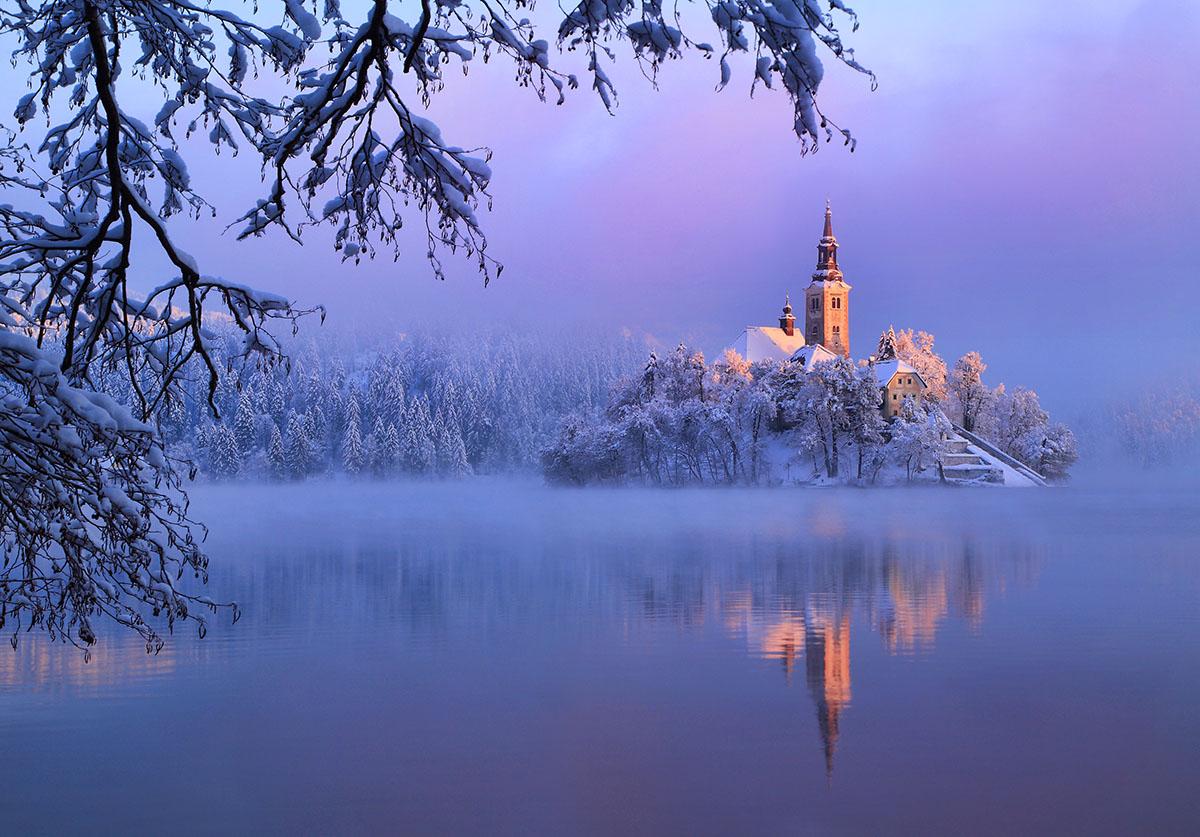 Discover Slovenia On Day Trips From Ljubljana 187 Visit