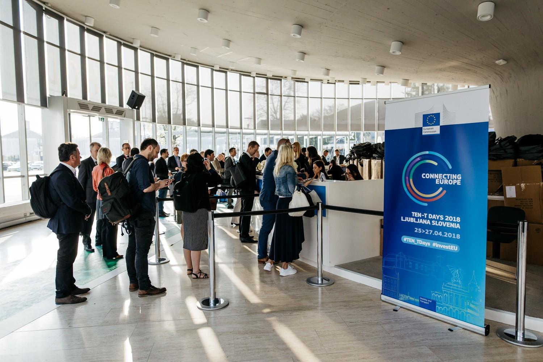 2019 Ljubljana congress highlights » Visit Ljubljana