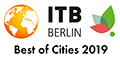 ITB Top 100 Best of Europe Award 2018