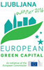 Ljubljana, European Green Capital 2016