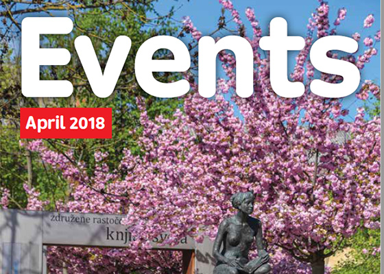Events - Where to?