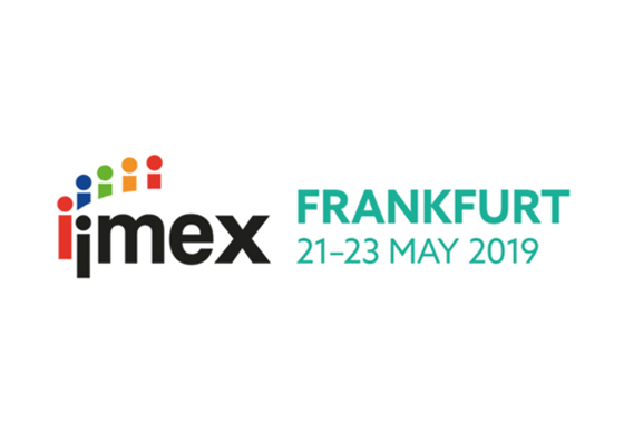 IMEX – worldwide exhibition